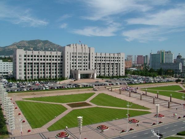 热烈祝贺辽宁大连开发区店成功签约
