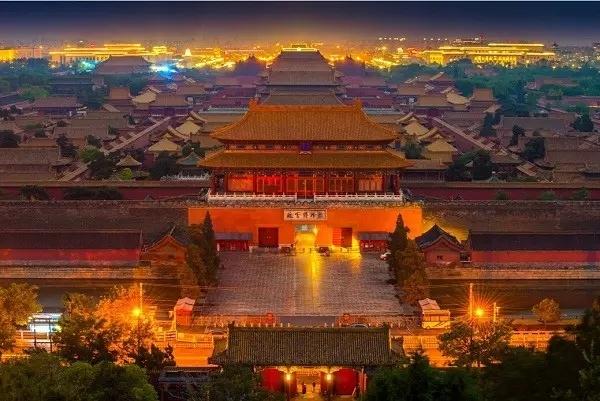 【对不起】我要去北京了,别再劝我了!