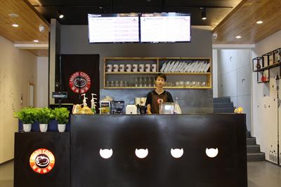猫窝咖啡南开店盛装启幕| 这一次只为遇见你
