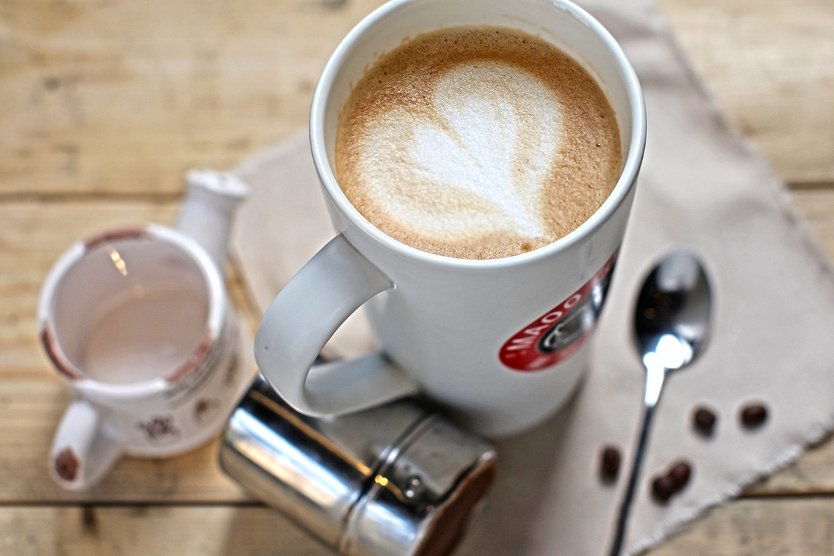 【咖啡知识】真正的咖啡香味到底从哪里来?