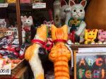 猫和神社和懒散时光