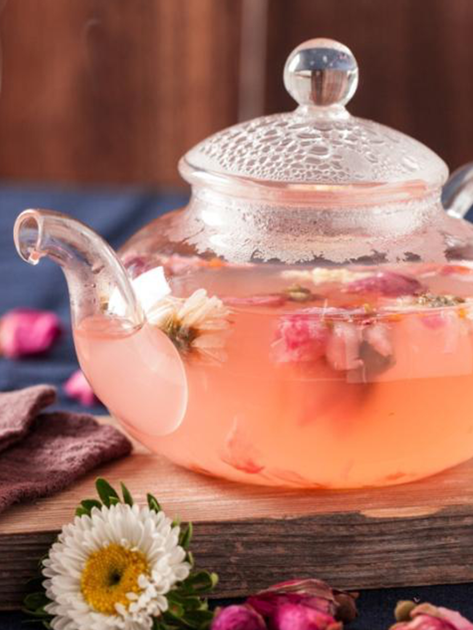 草本养颜茶